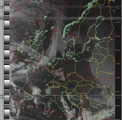 NOAA 18 at 12 Nov 2011 13:00:04 GMT