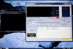 WSPR auf dem Macbook