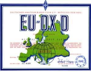 EU-DX-Diplom
