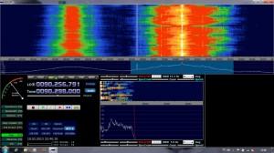 Radiosender in HDSDR