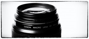 Canon EF 100 2.8
