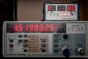 Frequenzzähler XG3