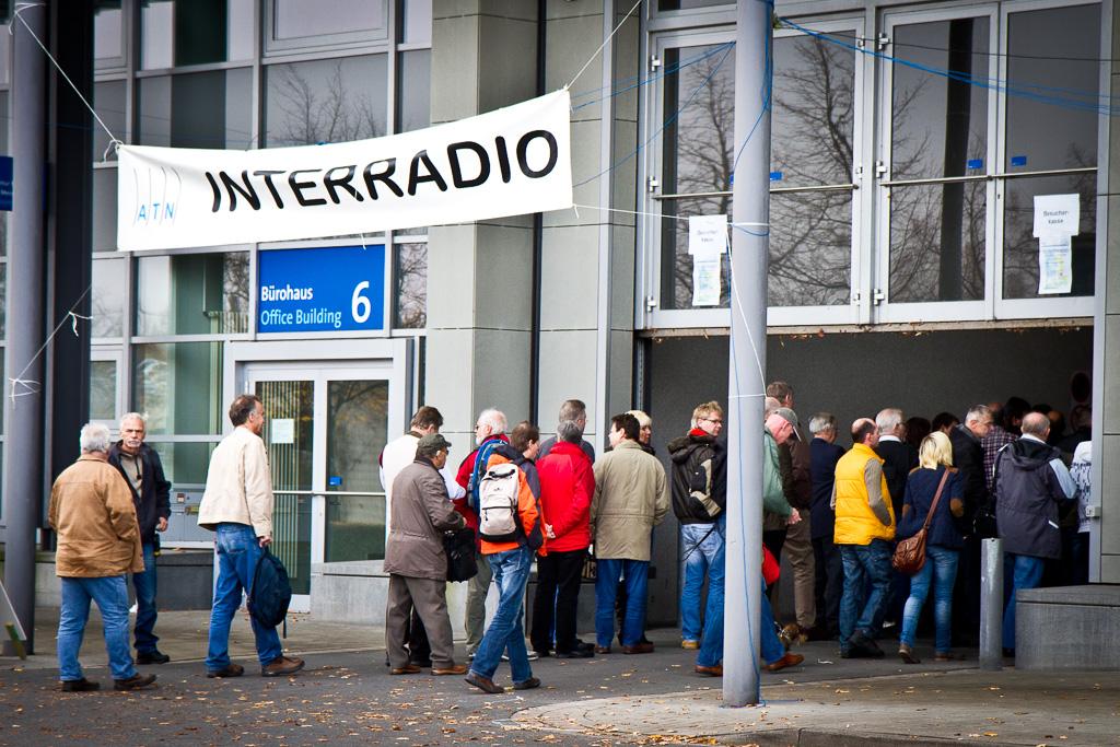Interradio