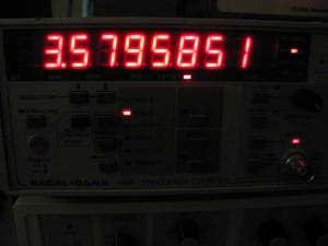 Frequenz Pixie