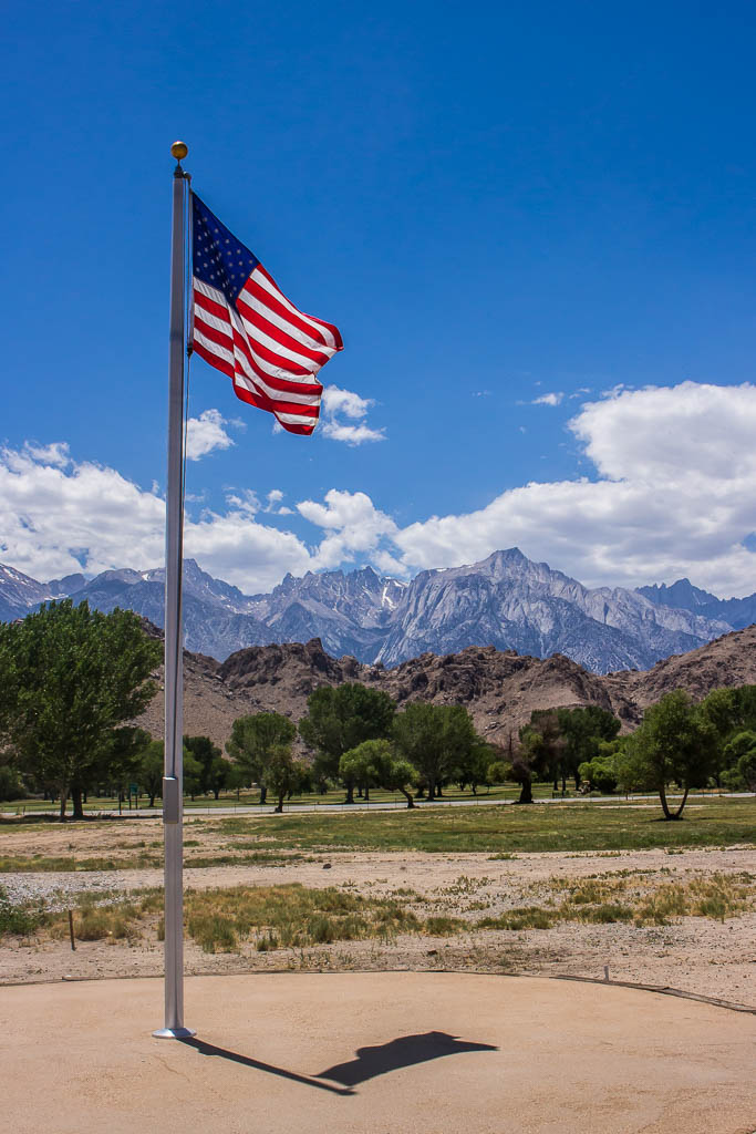 Flagge Amerika