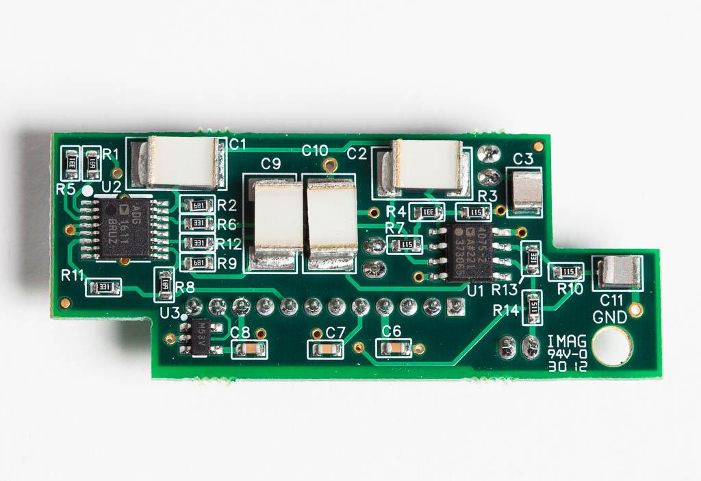 Ist ein Roofing Filter für den Funkbetrieb mit dem Elecraft