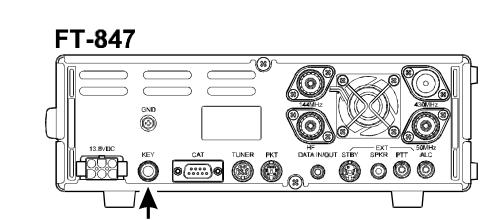 FT-847