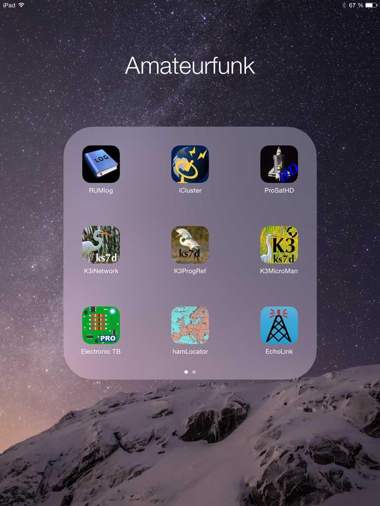 iPadApps