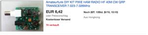 Pixie in eBay