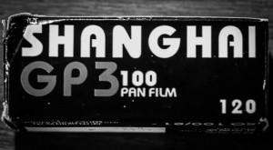 Mittelformat Film