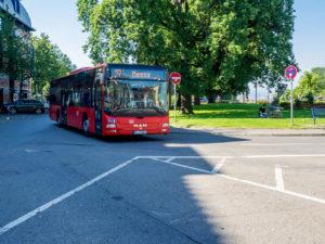 Messebus